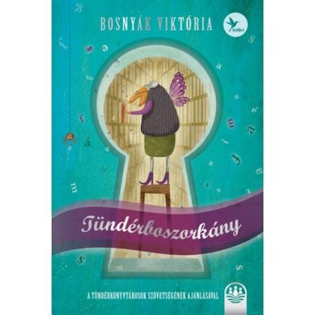 Bosnyák Viktória: Tündérboszorkány