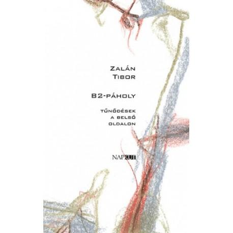 Zalán Tibor: B2-páholy - Tűnődések a belső oldalon