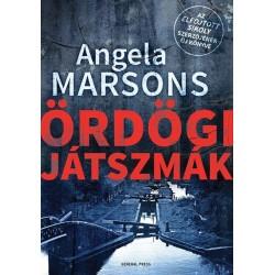 Angela Marsons: Ördögi játszmák