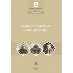 Adriányi Gábor: Esztergomi zsinatok a 19-20. században
