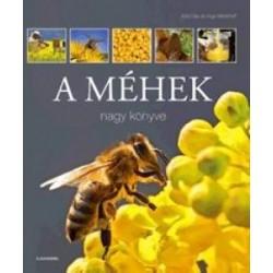 Jutta Gay - Inga Menkhoff: A méhek nagy könyve
