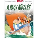 René Goscinny: Asterix 22. - A nagy átkelés