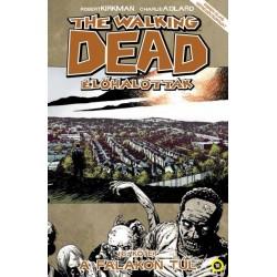 Robert Kirkman: The Walking Dead - Élőhalottak 16. - A falakon túl
