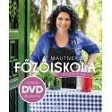 Mautner Zsófi: Főzőiskola - Középfok - DVD melléklettel