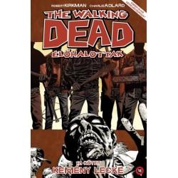 Robert Kirkman: The Walking Dead - Élőhalottak 17. - Kemény lecke