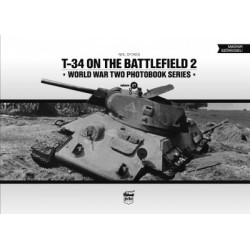 Neil Stokes: T-34 on the battlefield 2