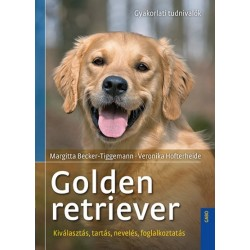 Margitta Becker-Tigermann - Veronika Hofterheide: Golden retriever