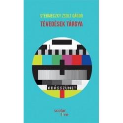 Stermeczky Zsolt Gábor: Tévedések tárgya