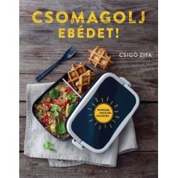 Csigó Zita: Csomagolj ebédet!