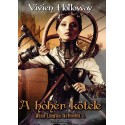 Vivien Holloway: A hóhér kötele - Winie Langton történetek 3.