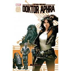 Kieron Gillen: Star Wars - Doktor Aphra - Aphra
