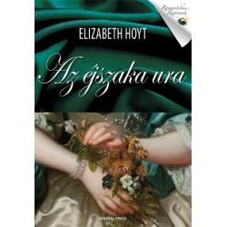 Elizabeth Hoyt: Az éjszaka ura