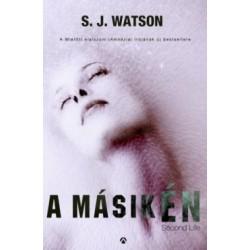 S. J. Watson: A másik én