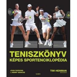 John Parsons - Henry Wancke: Teniszkönyv