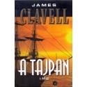 James Clavell: A tajpan I-II.