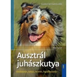 Rike Geist: Ausztrál juhászkutya