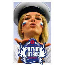 Ackermann Sándor: Putyin játéka - Oroszország és a futball