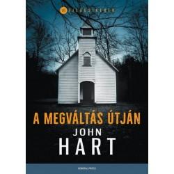 John Hart: A megváltás útján