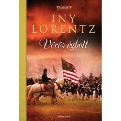 Iny Lorentz: Vörös égbolt