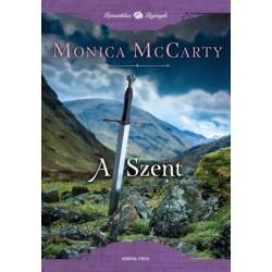 Monica Mccarty: A Szent