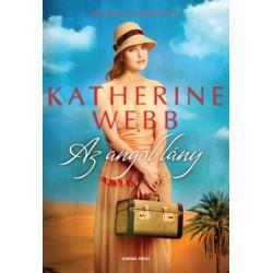 Katherine Webb: Az angol lány