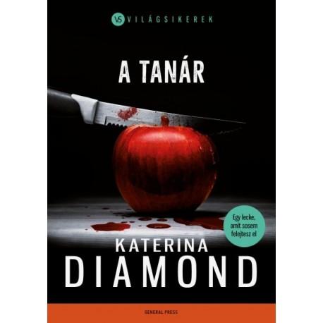 Katerina Diamond: A tanár