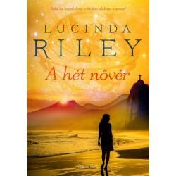 Lucinda Riley: A hét nővér - Maia története