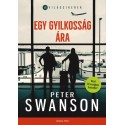 Peter Swanson: Egy gyilkosság ára