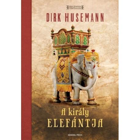 Dirk Husemann: A király elefántja