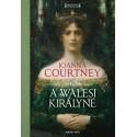 Joanna Courtney: A walesi királyné - Hódítók asszonyai