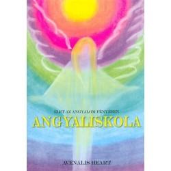 Avenalis Heart: Angyaliskola - Élet az angyalom fényében