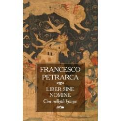 Francesco Petrarca: Cím nélküli könyv - Liber sine nomine