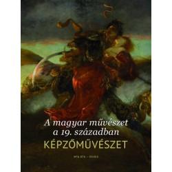 Király Erzsébet - Papp Júlia: A magyar művészet a 19. században. Képzőművészet
