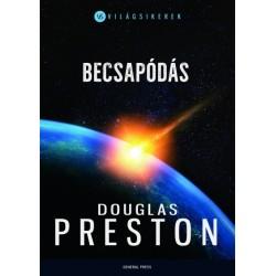 Douglas Preston: Becsapódás