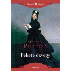 Mary Jo Putney: Fekete özvegy