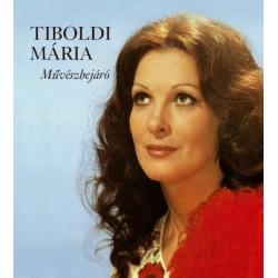 Tiboldi Mária: Tiboldi Mária - Művészbejáró