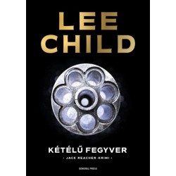 Lee Child: Kétélű fegyver