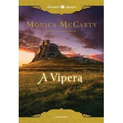 Monica Mccarty: A Vipera - A Felföld rettegett fiai