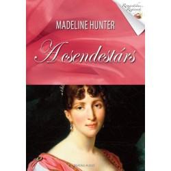 Madeline Hunter: A csendestárs