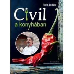 Tóth Zoltán: Civil a konyhában