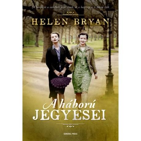 Helen Bryan: A háború jegyesei