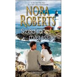Nora Roberts: Szédítő magasság