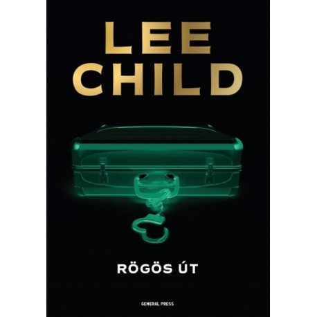 Lee Child: Rögös út