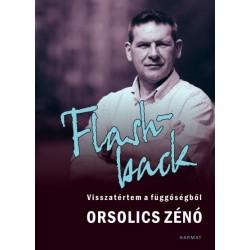 Orsolics Zénó: Flash-back - Visszatértem a függőségből