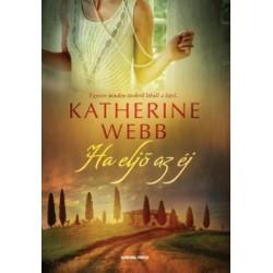 Katherine Webb: Ha eljő az éj
