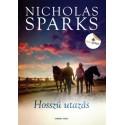 Nicholas Sparks: Hosszú utazás