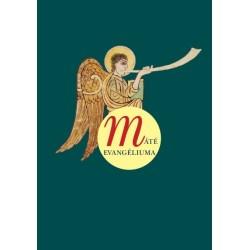 Máté evangéliuma - Revideált új fordítás (RÚF 2014) szövegével