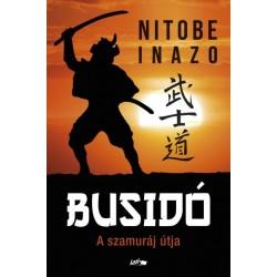Nitobe Inazo: Busidó - A szamuráj útja