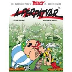 René Goscinny: Asterix 15. - A perpatvar