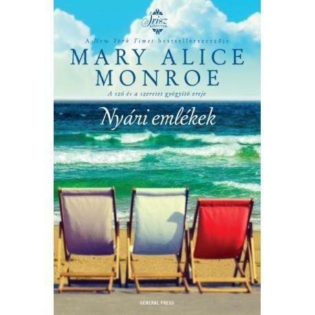 Mary Alice Monroe: Nyári emlékek
